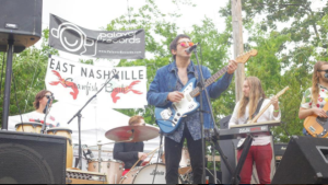 East Nashville Crawfish Bash 2016