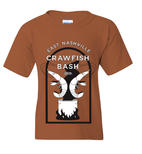 2019 East Nashville Crawfish Bash